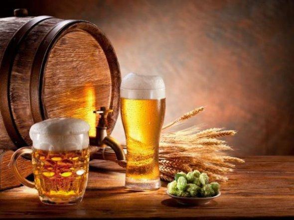 Как можно горячим пивом вылечить кашель и простуду