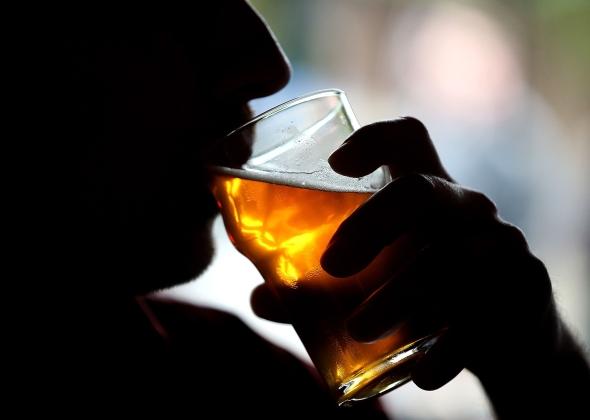 Как быстро выводится пиво из организма?