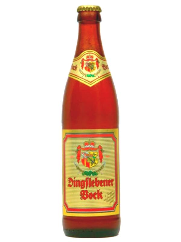 Дингслебенер Бок / Dingslebener Bock 0,5л. алк.7%