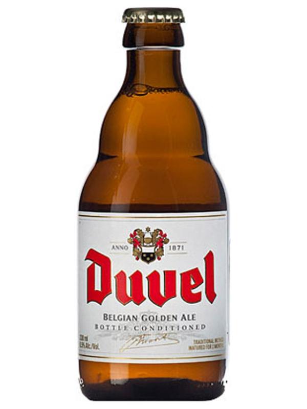 Дювель / Duvel 0,33л. алк.8,5%
