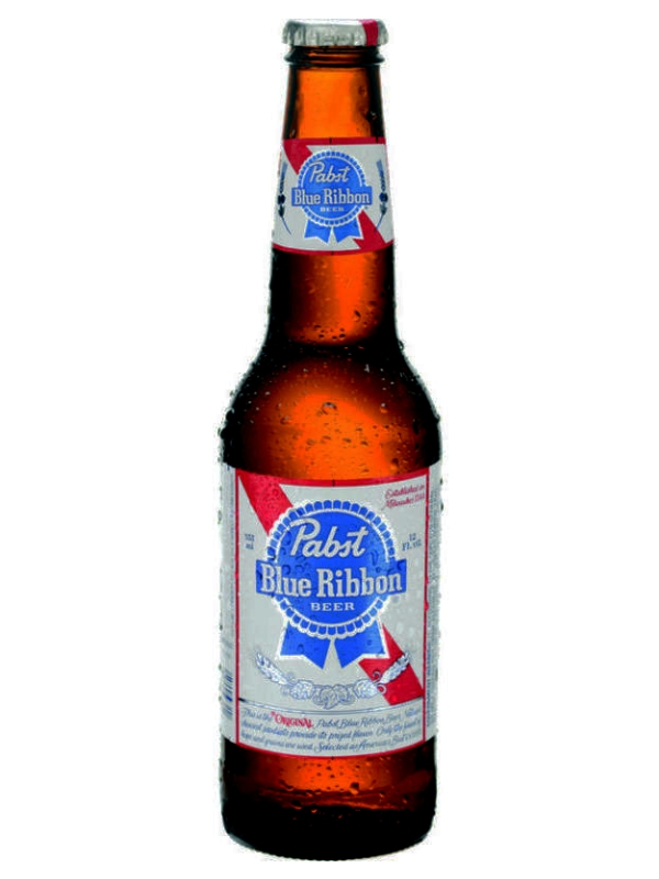 Пабст Блю Риббон / Pabst Blue Ribbon 0,355л. алк.4,6%