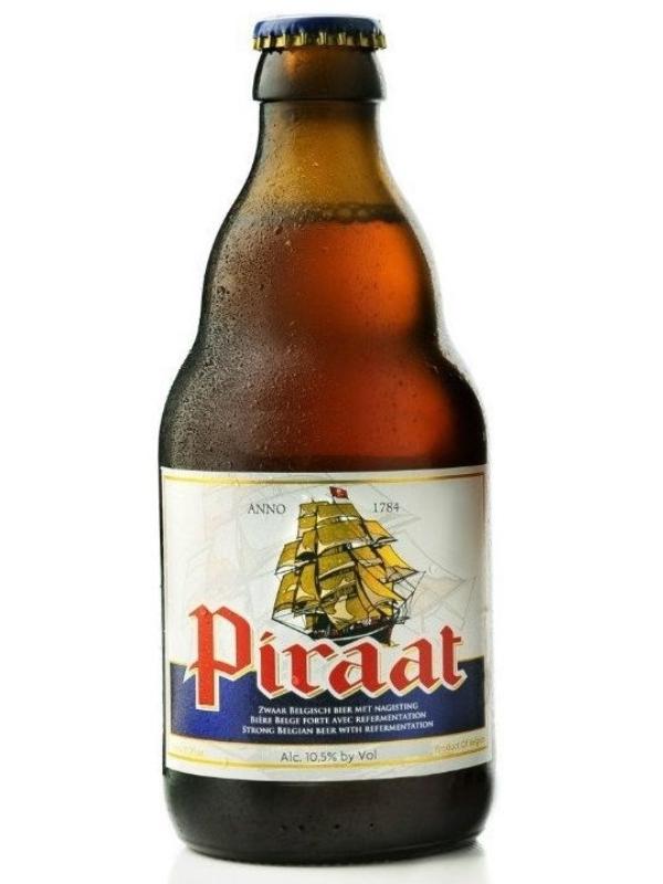 Пират / Piraat 0,33 л. алк.10,5%