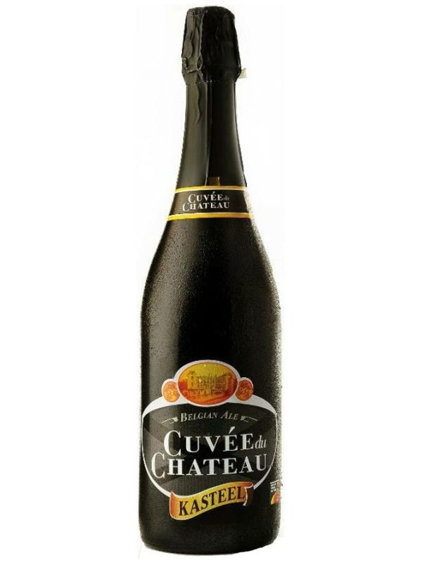 Ван Хонзебрук Кастил Кюве де Шато/Van Honsebrouck Kasteel Cuvee du Chateau 0,75л. алк.11%