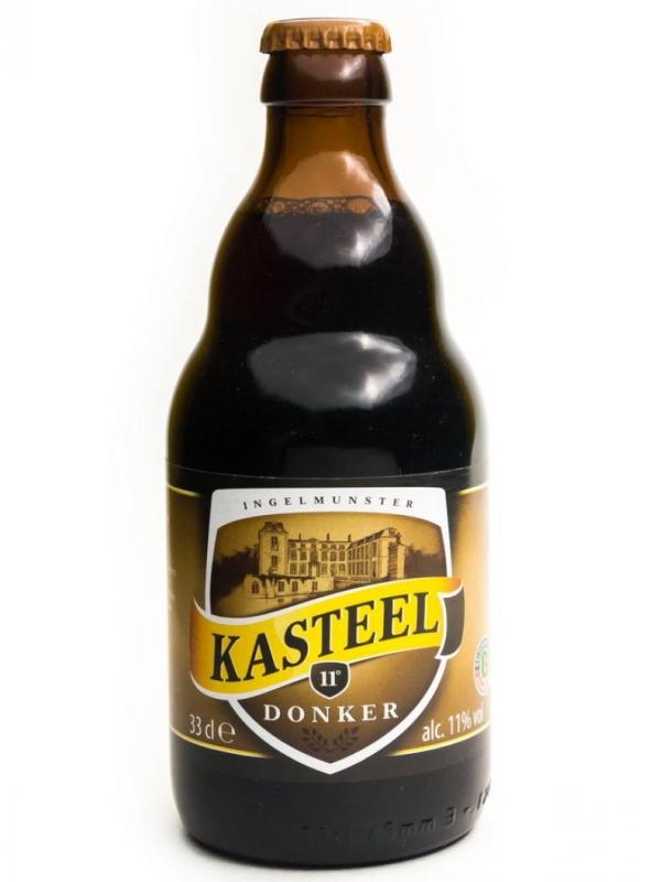 Ван Хонзебрук Кастил Донкер / Van Honsebrouck Kasteel Donker 0,33л. алк.11%