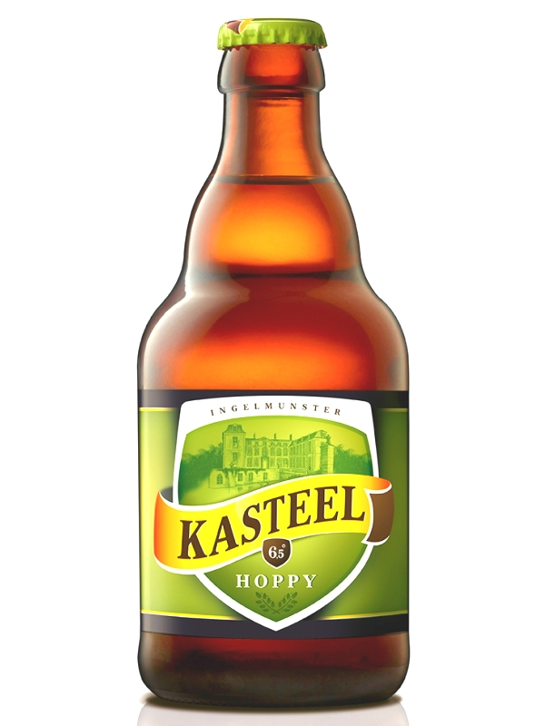 Ван Хонзебрук Кастил Хоппи / Van Honsebrouck Kasteel Hoppy 0,33л. алк.6,5%