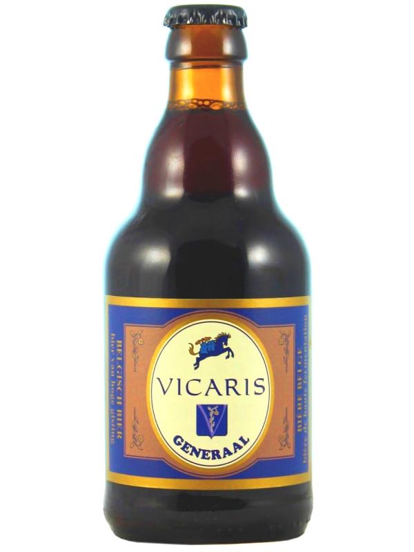 Викарис Женераль / Vicaris Generaal 0,33л. алк.8,5%