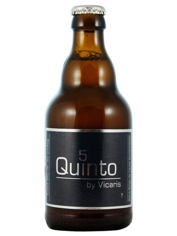 Викарис Квинто / Vicaris Quinto 0,33л. алк.5%
