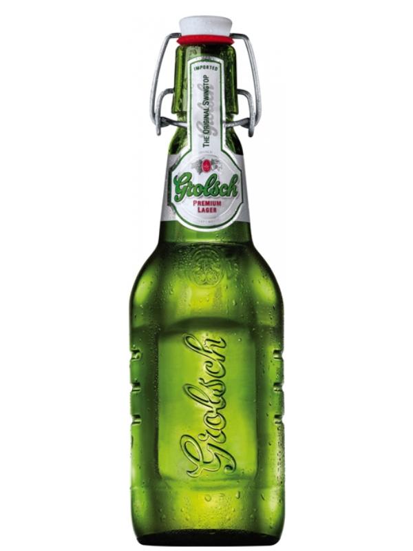 ГРОЛШ Премиум Лагер / Grolsch Premium Lager 0,45л. алк.5%