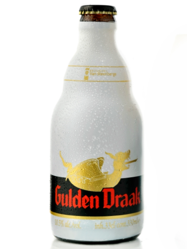 Гулден Драак / Gulden Draak 0,33л. алк.10,5%