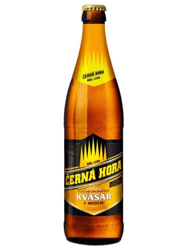 Черна Гора Квасар / Cerna Hora Kwasar 0,5л. алк.5,7%