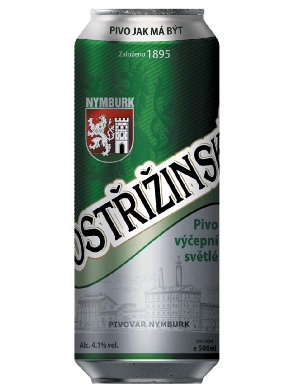 Пострижинске Вичепни Светли / Postrizinske Vycepni Svetle 0,5л. алк.4,1%