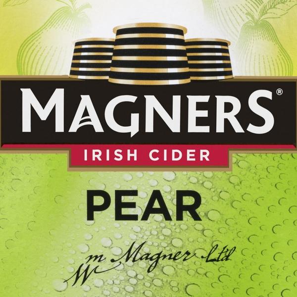Магнерс Грушевый / Magners Pear, keg. алк.4,5%