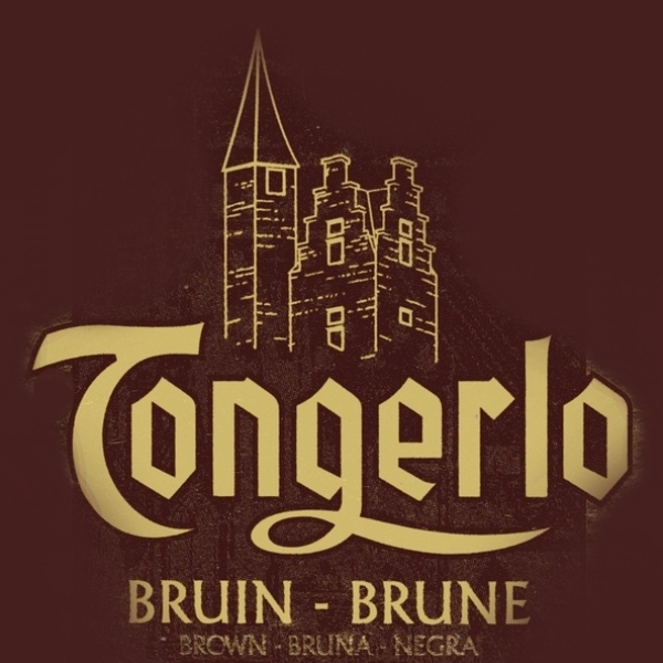 Тонгерло Браун / Tongerlo Brown, keg. алк.6,5%