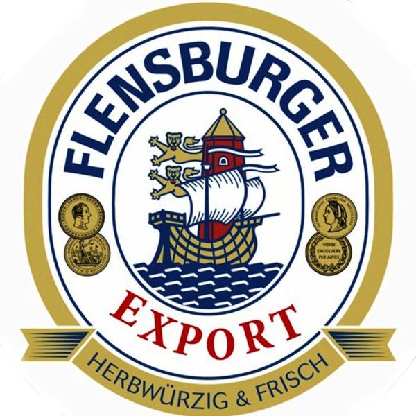 Фленсбургер Экспорт / Flensburger Export, keg. алк.4,8%