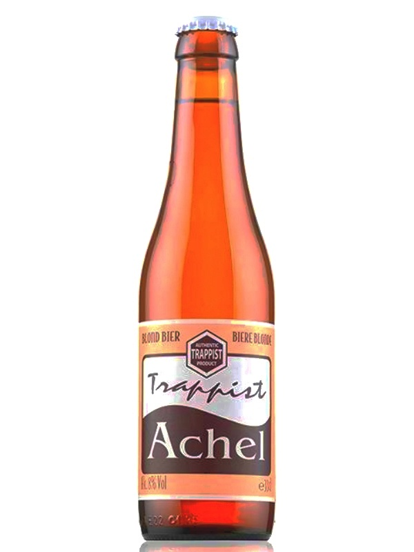 Ахел Блонд / Achel Blond 0,33л. алк 8%