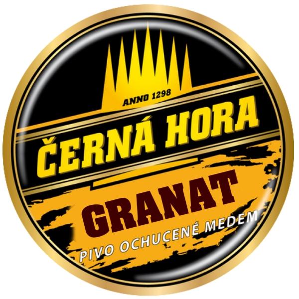 Черна Гора Гранат / Cerna Hora Granat, keg. алк. 4,5%