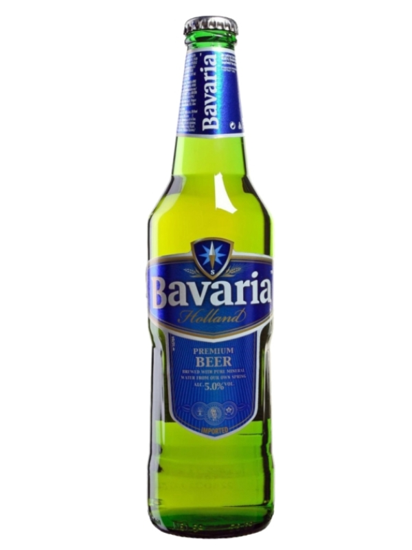 Бавария Холланд Премиум/ Bavaria Holland Premium 0,66л. алк.5,%
