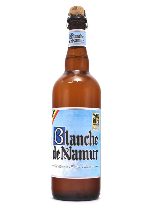 Бланш де Намур / Blanche de Namur 0,75л. алк.4,5%