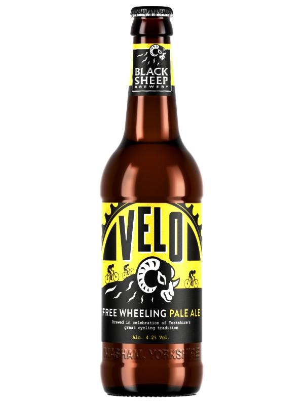 Блэк Шип Вело / Black Sheep Velo 0,5л. алк.4,2%