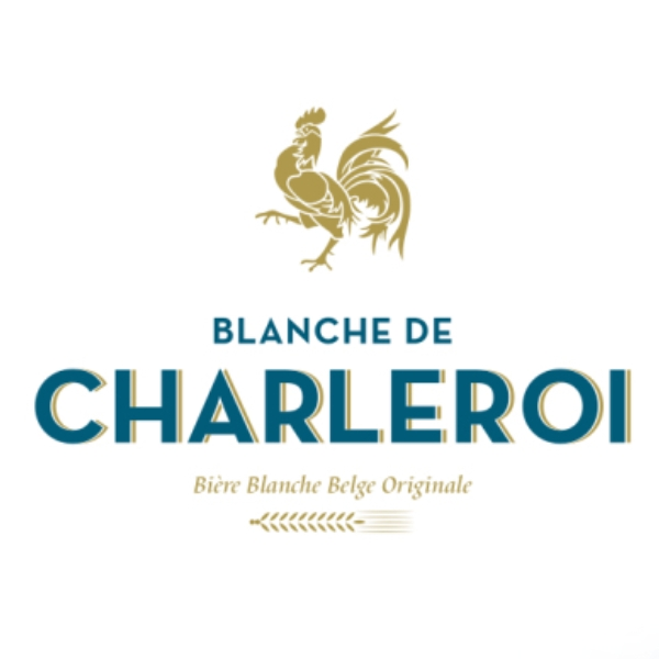 Бланш де Шарлеруа / Blanche de Charleroi, keg. алк.5%