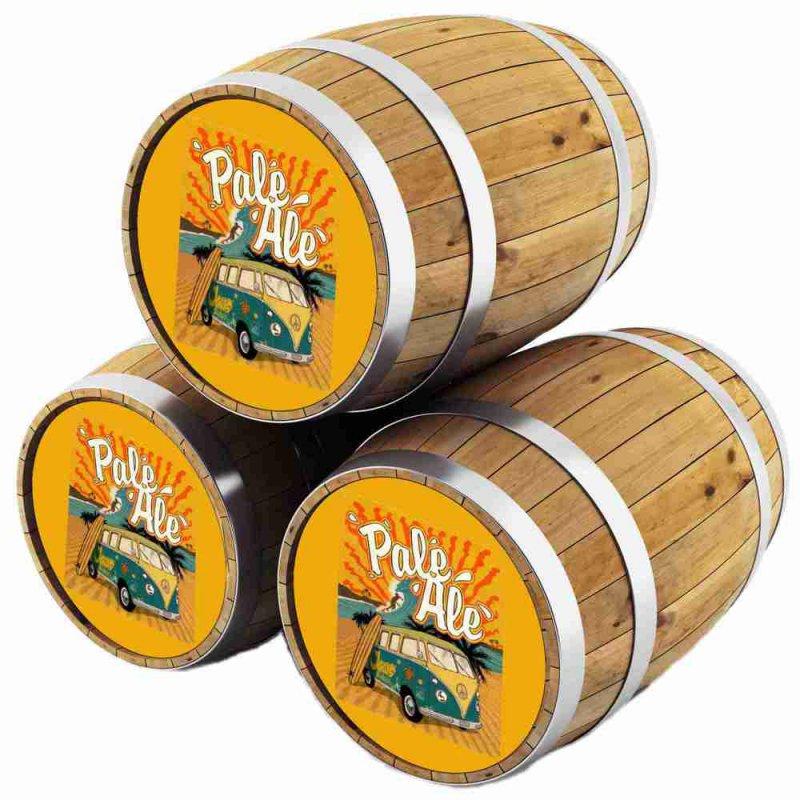 Джоус Пейл Эль / Jaws Pale Ale ,keg. алк.5,2%