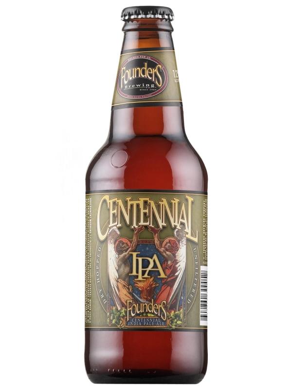 Фоундерс Центенниал ИПА / Founders Centennial IPA 0,355л. алк. 7,2%