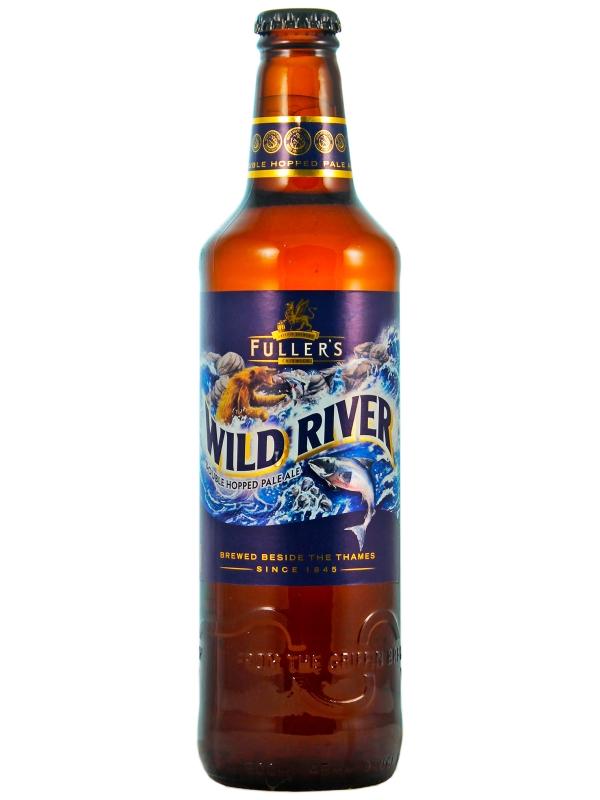 Фуллерс Вайлд Ривер / Fullers Wild River 0,5л. алк.4,5%