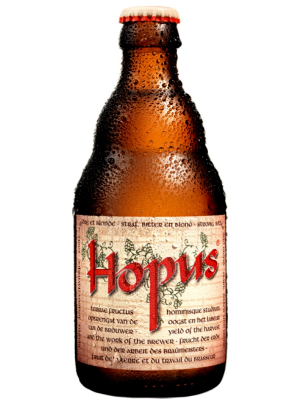 ХОПУС / Hopus 0,33л. алк.8,3%