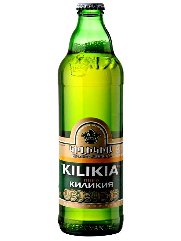 КИЛИКИЯ / Kilikia 0,5л.  алк.4,8%