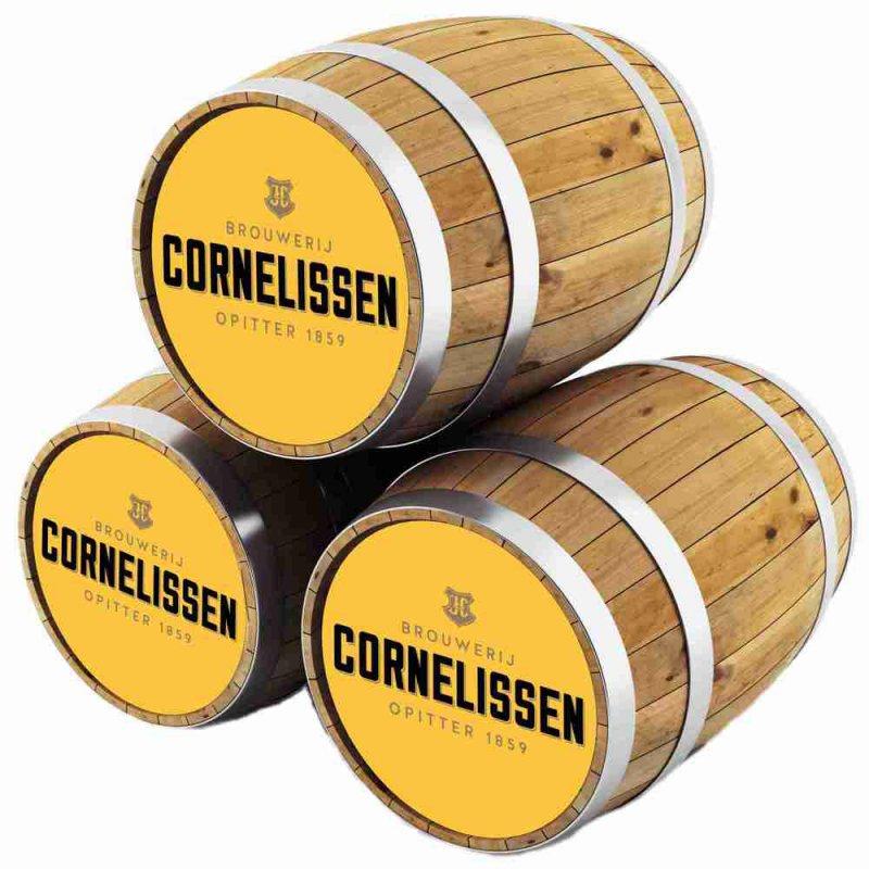 Корнелиссен Лагер / CORNELISSEN LAGER, keg. алк.5,5%