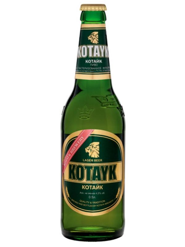 Котайк / Kotayk  0,5л. алк.4,5%