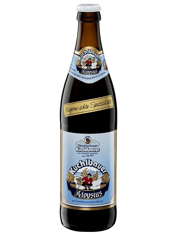 Кухльбауэр Алоизий / Kuchlbauer Aloysius 0,5л. алк.7,2%