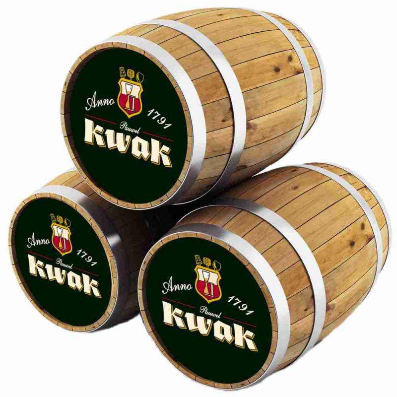 Бостеелс Пауэль Квак / Pauwel Kwak, keg. алк.8,4%