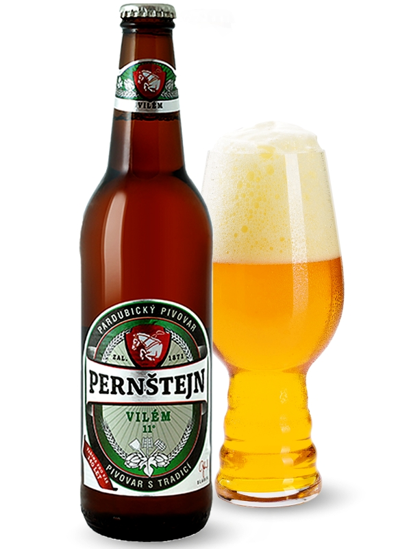 Пернштейн Вилем / Pernstejn Vilem 0,5л. алк.4,7%
