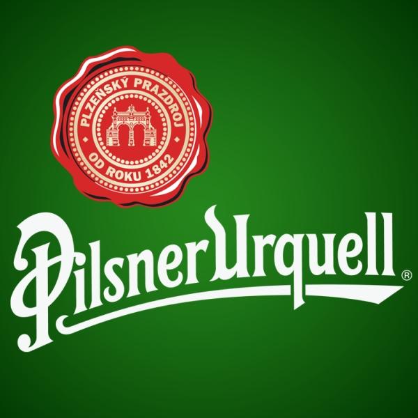 Пилзнер Урквелл /Pilsner Urquell, keg. алк.4,4%