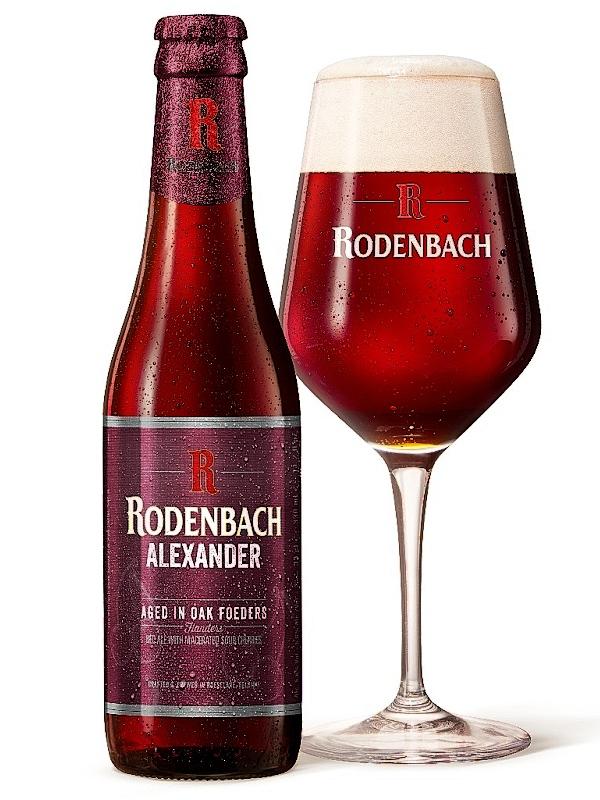 Роденбах Александр / Rodenbach Alexander 0,33л. алк.5,6%