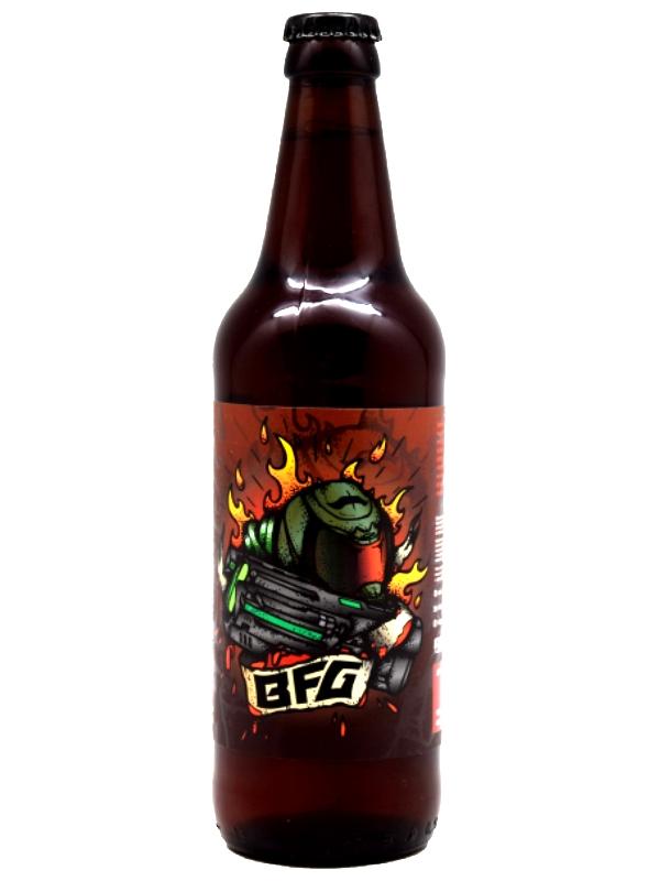 СБ БФГ / Selfmade Brewery BFG 0,5л. алк.8%