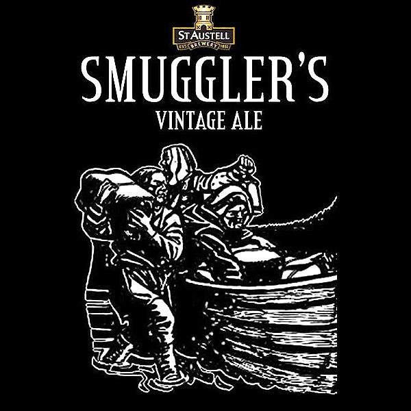 Смаглерс / Smugglers, keg. алк.6%