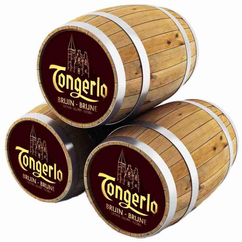 Тонгерло Браун / Tongerlo Brown, keg. алк.6,5%
