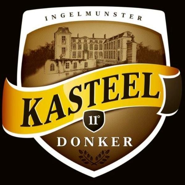 Ван Хонзебрук Кастил Донкер / Van Honsebrouck Kasteel Donker алк. 11%