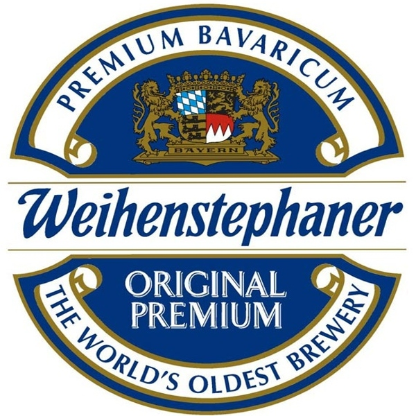 Вайнштефан Оригинал / Weihenstephan Original, keg. алк.5,1%