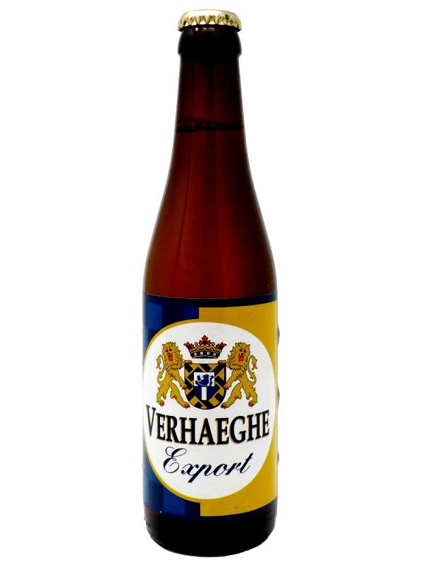 Верхаге Экспорт / Verhaeghe Export 0,33л. алк.4,9%
