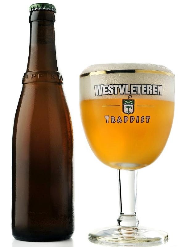 Вествлетерен Блонд / Westvleteren Blond 0,33л. алк.5,8%