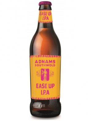 Аднамс Из ИПА  / Adnams Ease Up IPA (0,5л.*8бут.)