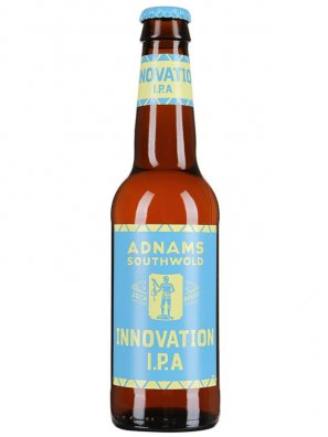 Аднамс Инновейшн ИПА / Adnams Innovation IPA (0,33л.*12бут.)