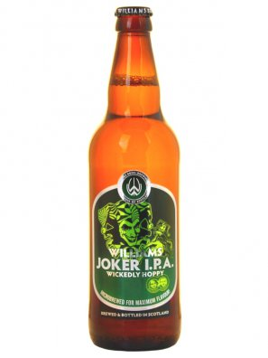 Джокер ИПА / Joker IPA 0,5л. алк.5%