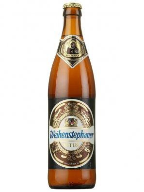 Вайнштефан Витус / Weihenstephaner Vitus 0,5л. алк.7,7%