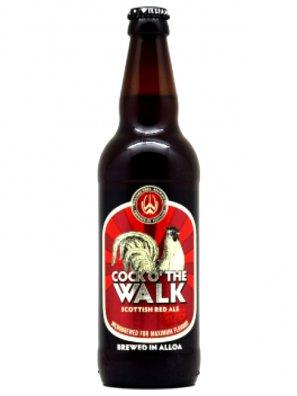 Кок о де_ уолк  / Cock O'the walk 0,5л. алк.4,3%