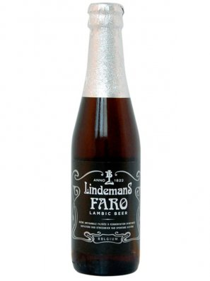 Линдеманс Фаро / Lindemanse Faro 0,25л. алк.4,2%