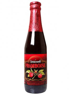 Линдеманс Фрамбуа / Lindemanse Framboise 0,25л. алк.2,5%